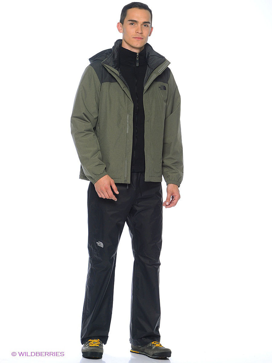 Куртка The North Face T0A14YHSE
