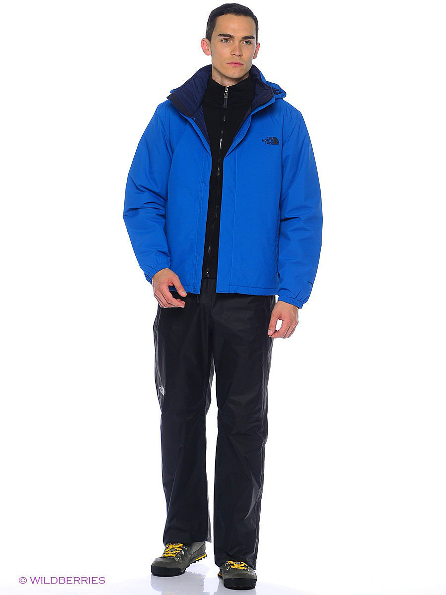 Куртка The North Face T0A14YM19