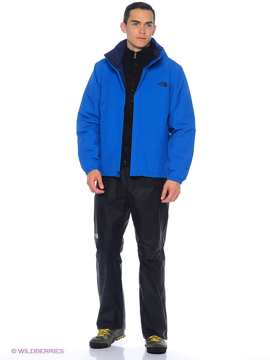 Брюки The North Face T0A4B3JK3