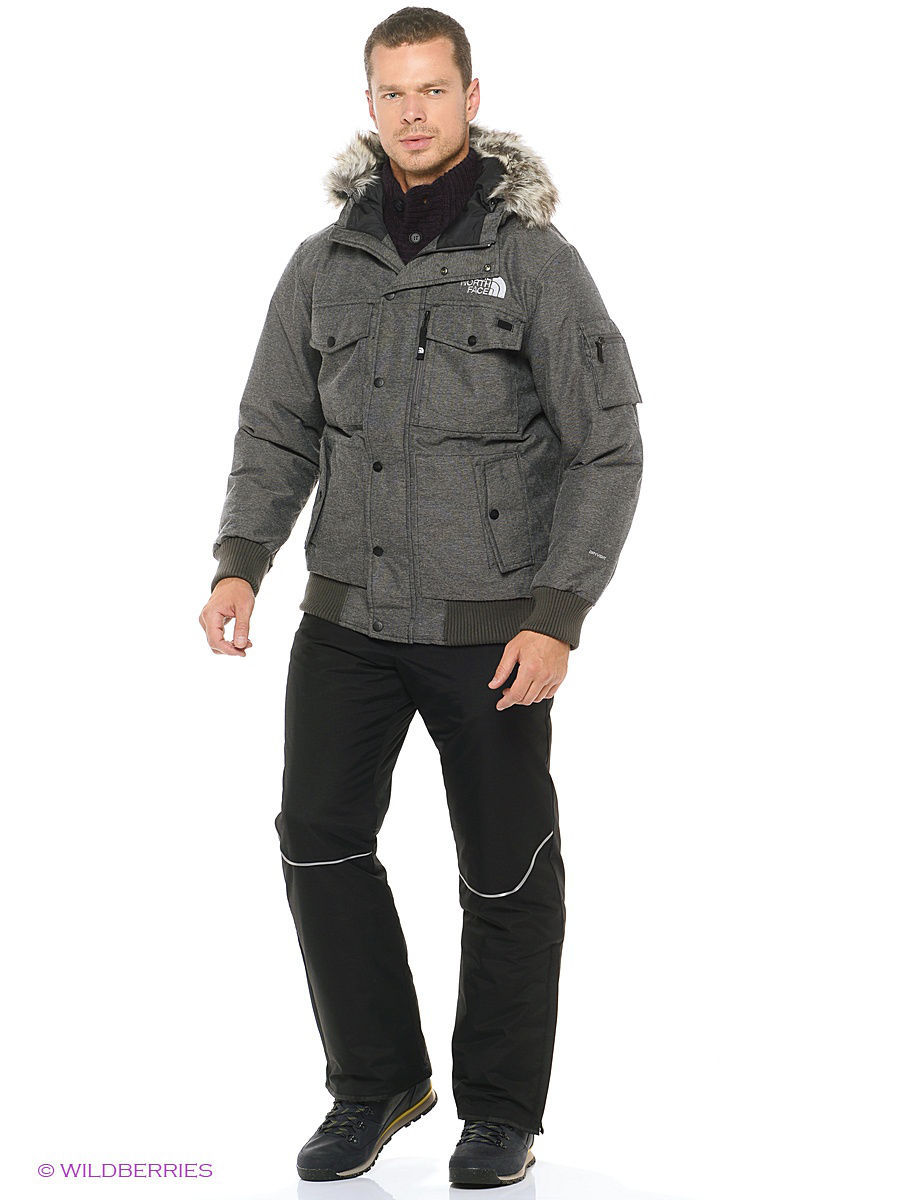 Утепленная куртка The North Face (Норт Фейс) T0A8Q4A55