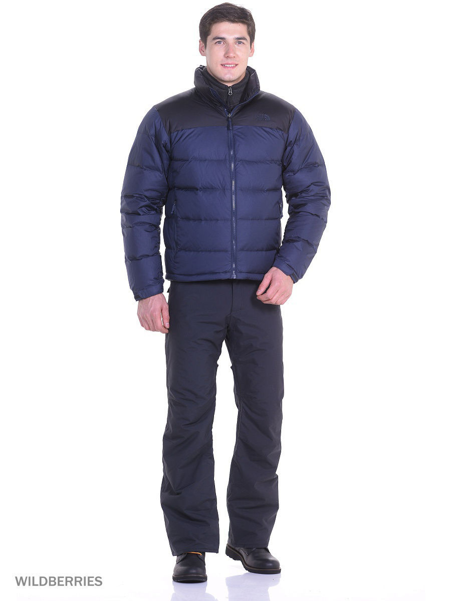 Пуховик The North Face (Норт Фейс) T0AUFDM8U