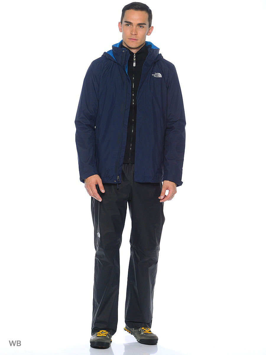 Куртка The North Face T0CG53H2G