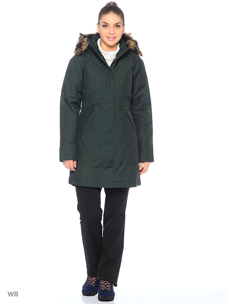 Куртка The North Face T0CMH3HCD