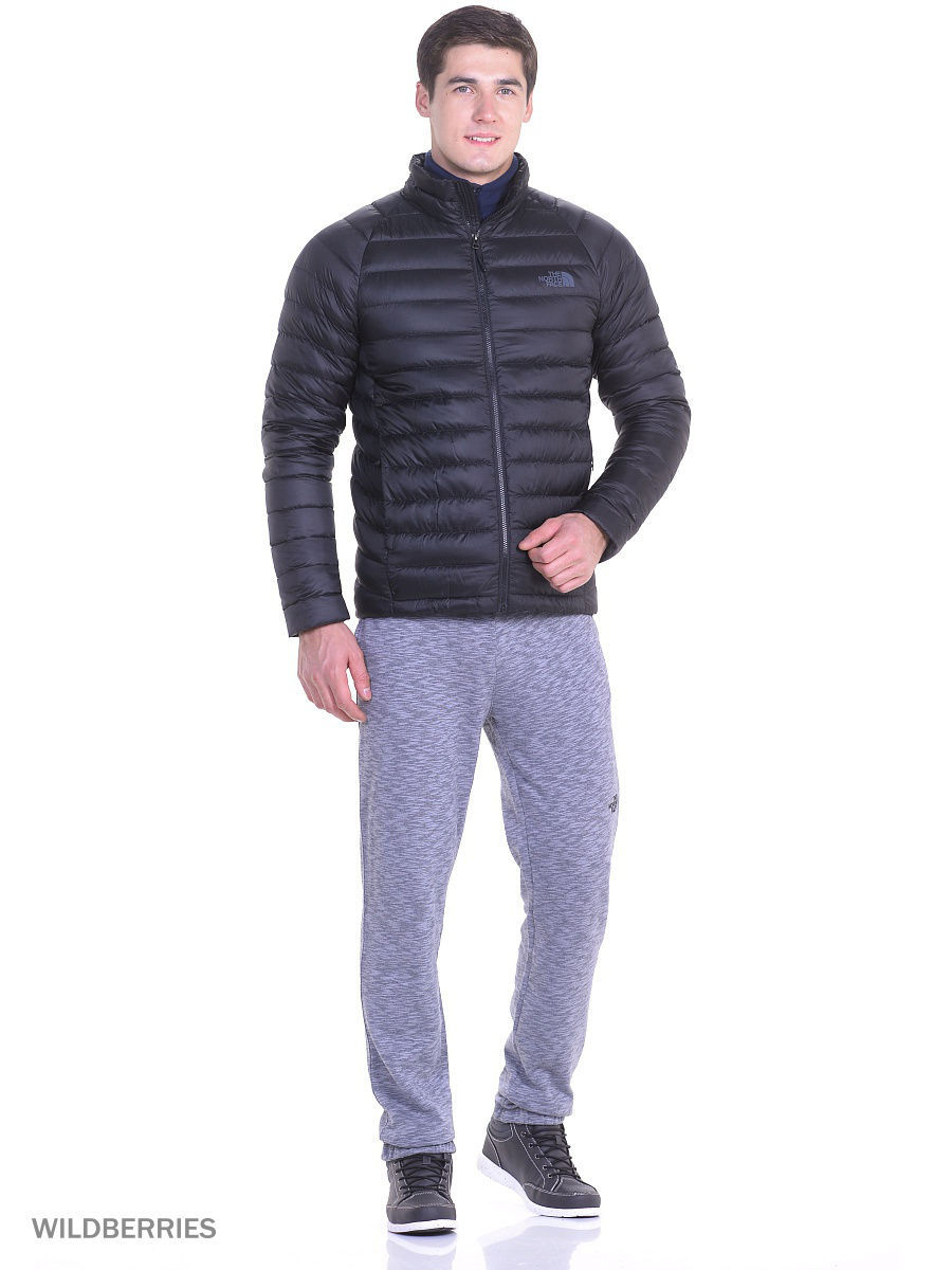 Куртка The North Face T92TBXJK3
