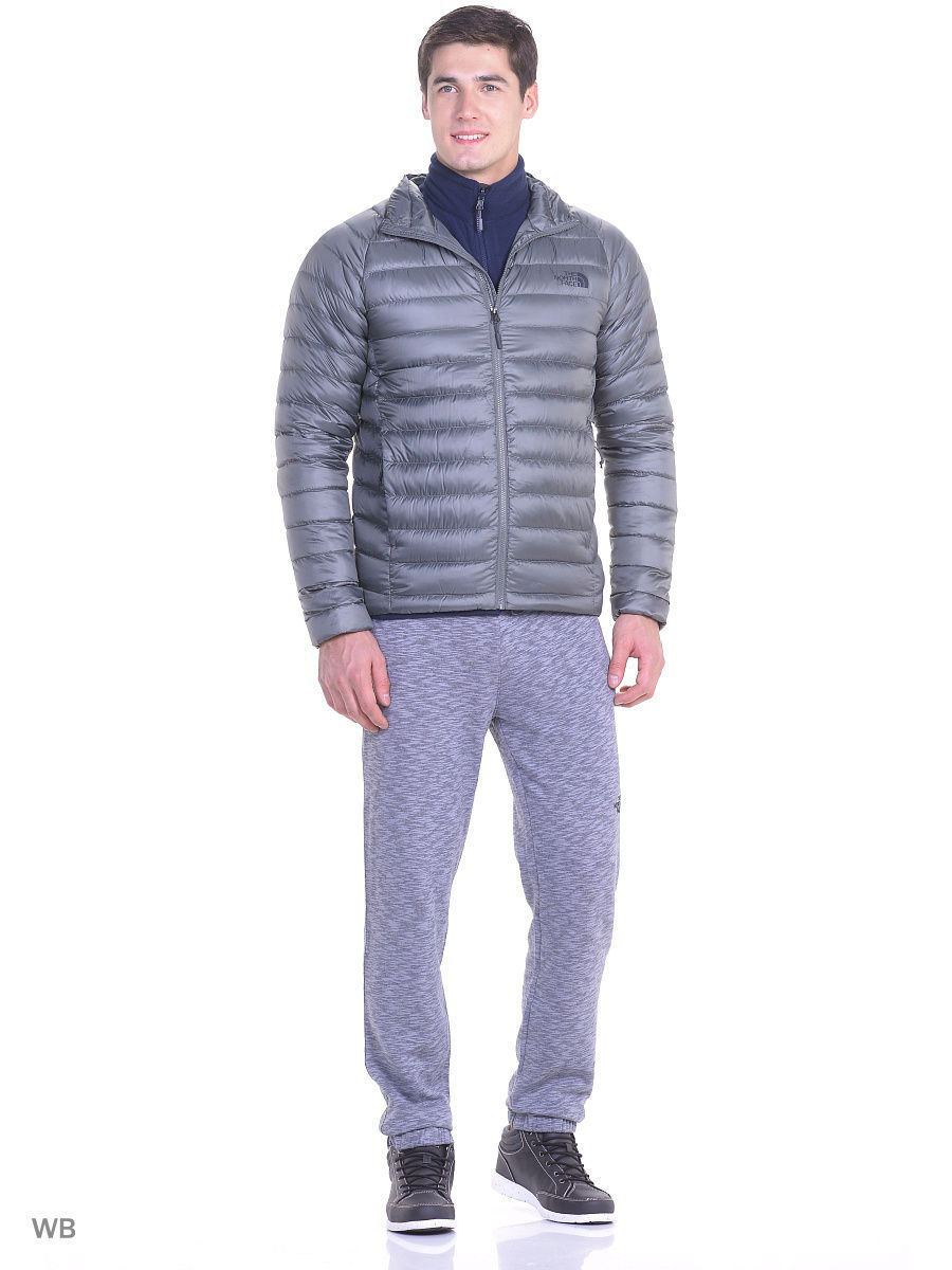 Куртка The North Face (Норт Фейс) T92TBXN8L