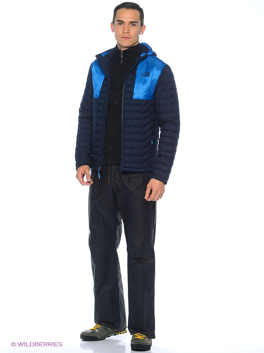 Куртка The North Face T92U7SMLG