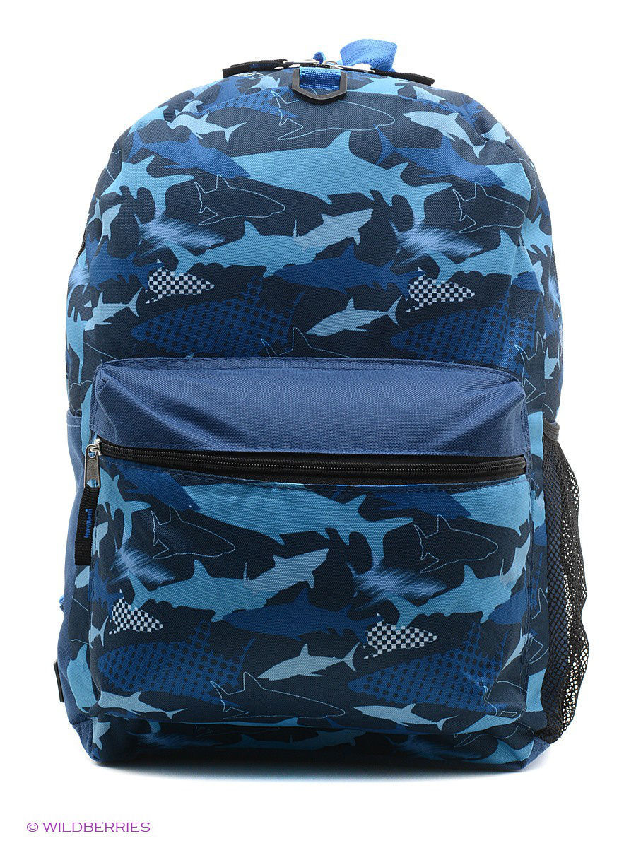 Рюкзак Mojo Backpacks KAA9884477