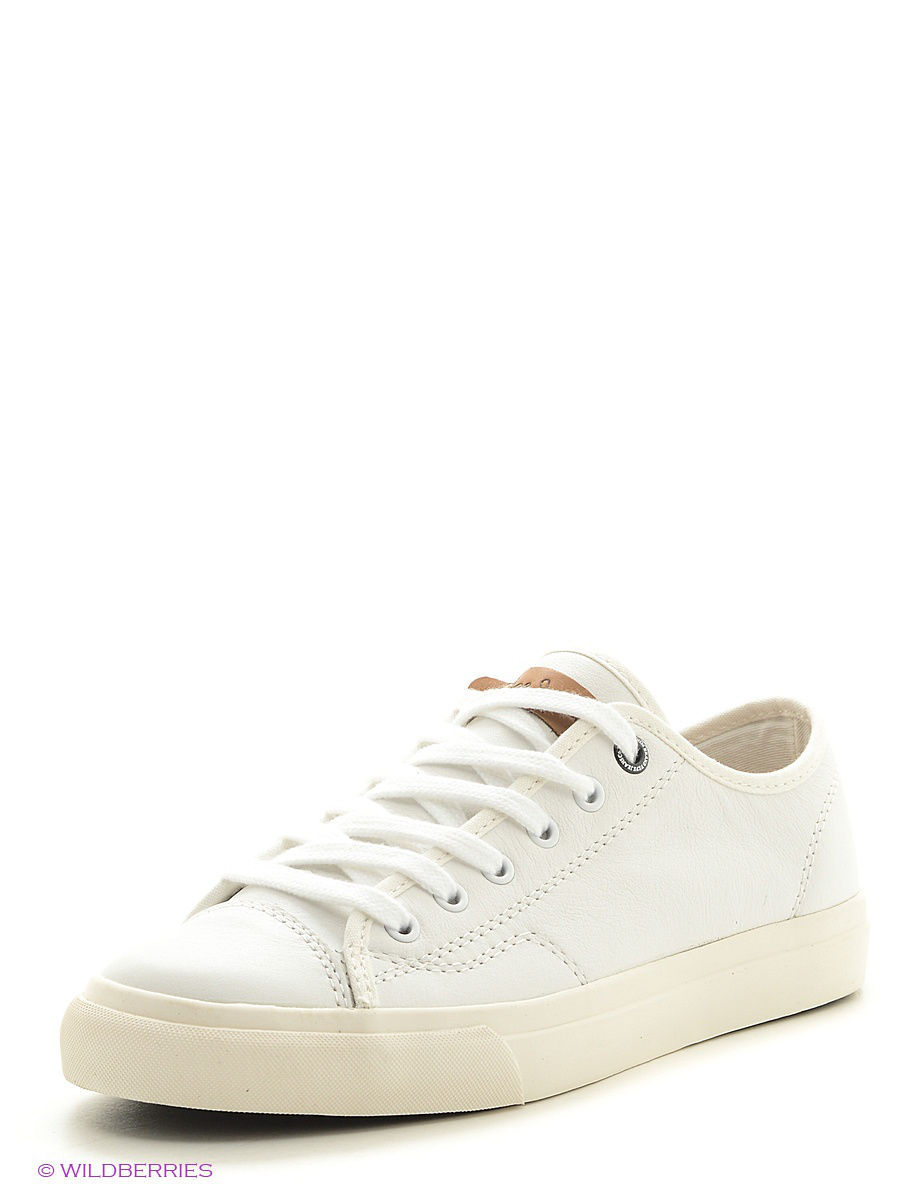 Мужские кеды Pepe Jeans London PMS30289/800white