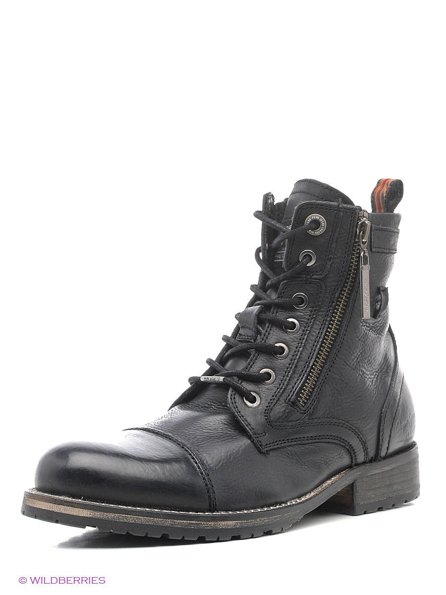������� PEPE JEANS LONDON PMS50007/999black