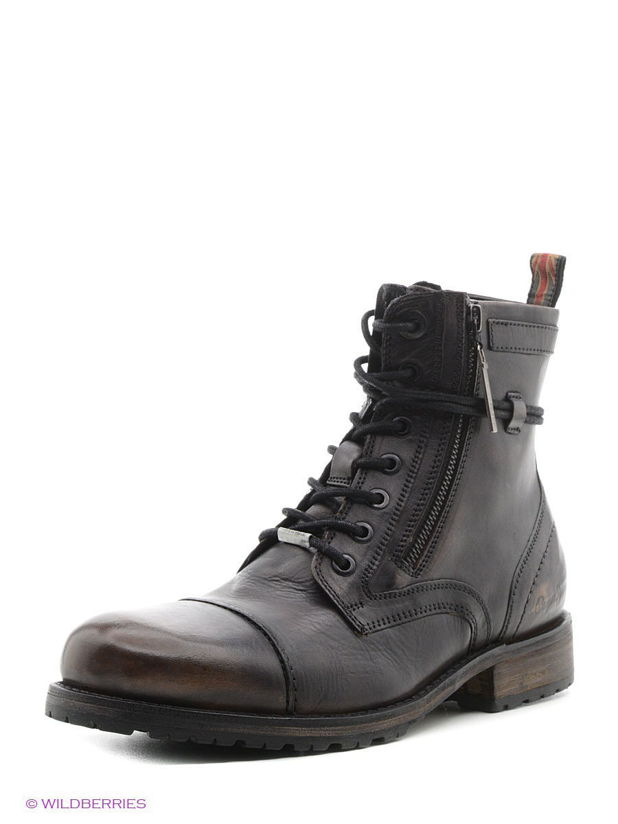 ������� PEPE JEANS LONDON PMS50028/997factoryblack