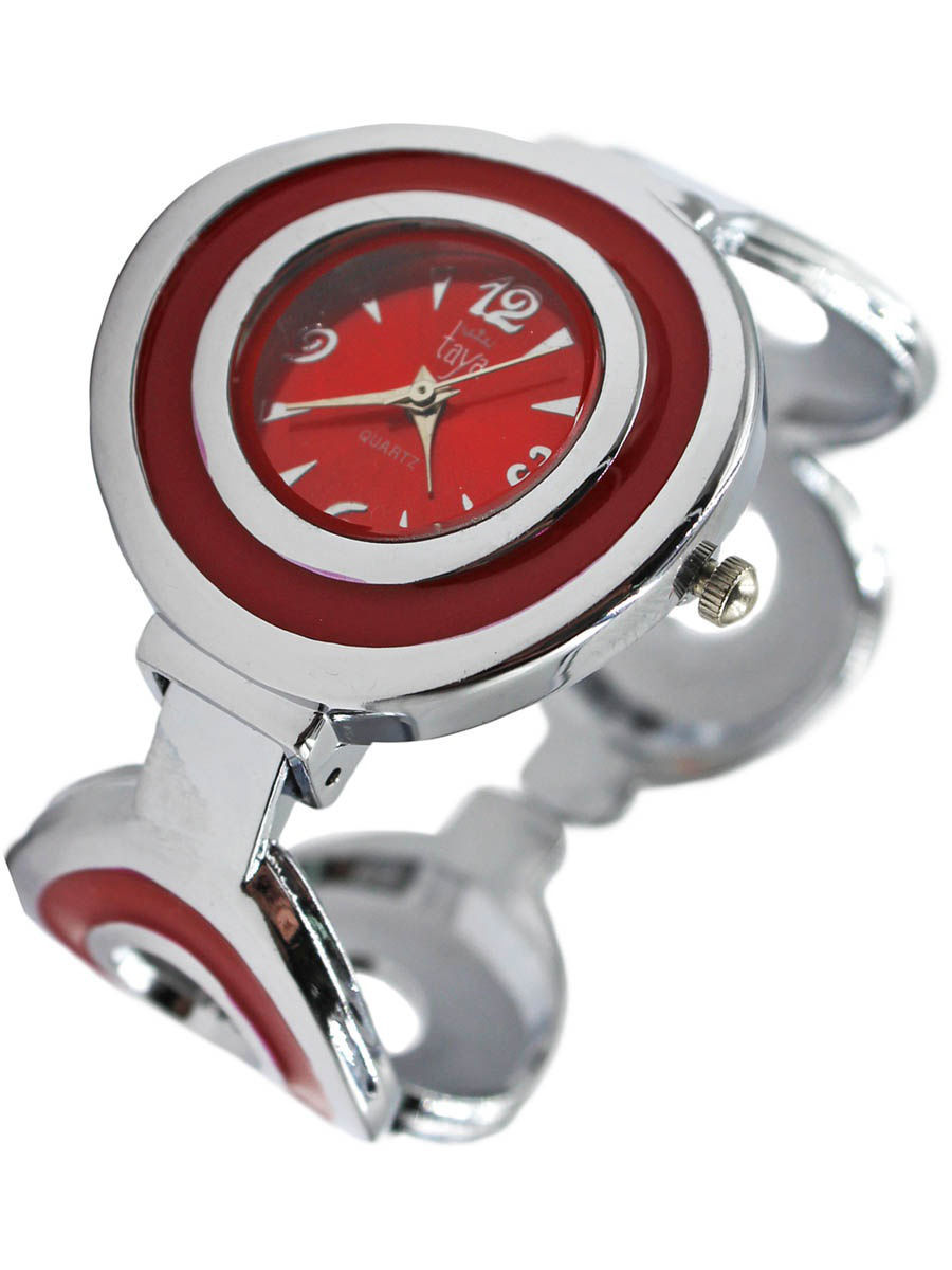 Часы Taya (Тая) T-W-0477-WATCH-SL.RED