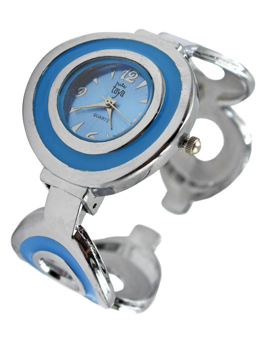 Часы Taya T-W-0478-WATCH-SL.BLUE