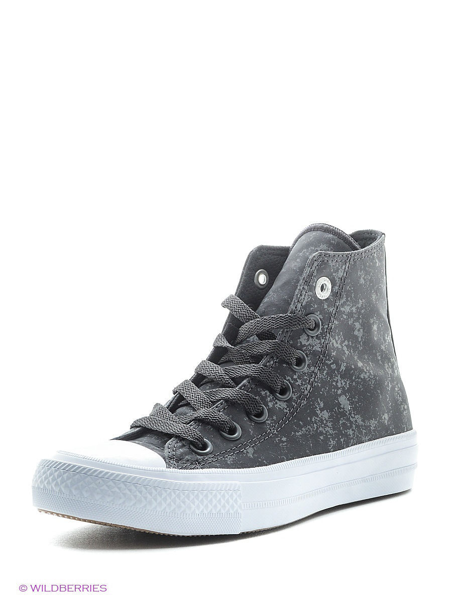 Кеды Converse Кеды Chuck Taylor All Star II кеды chuck taylor all star storm jumper converse интернет магазин