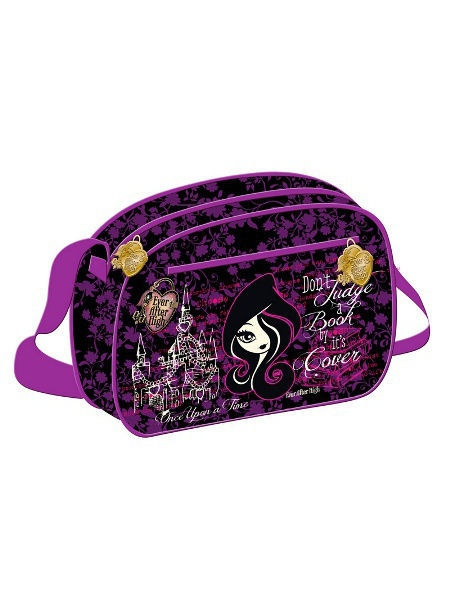 Сумка Cool bag Ever After High. Mattel 4994985