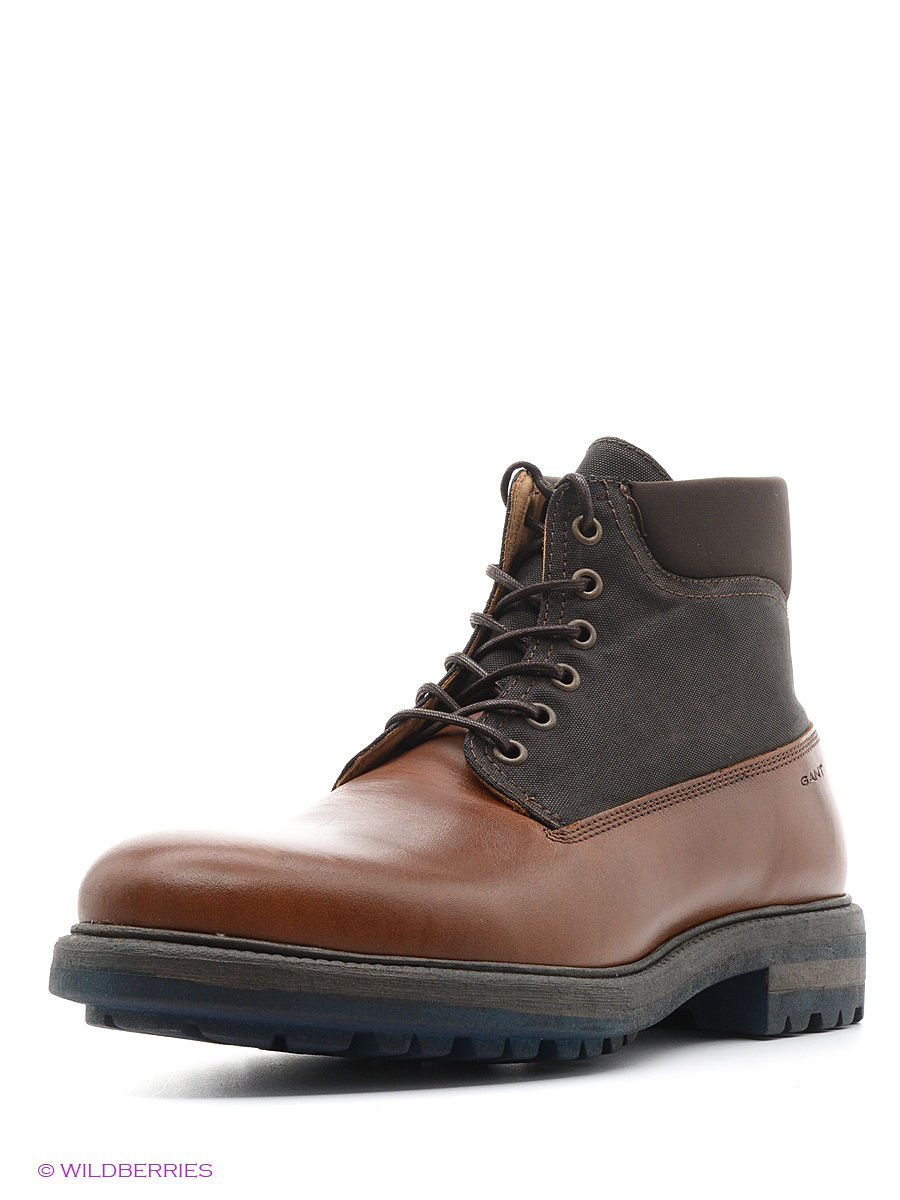 ������� GANT 13641395/g450cognac/darkbrown
