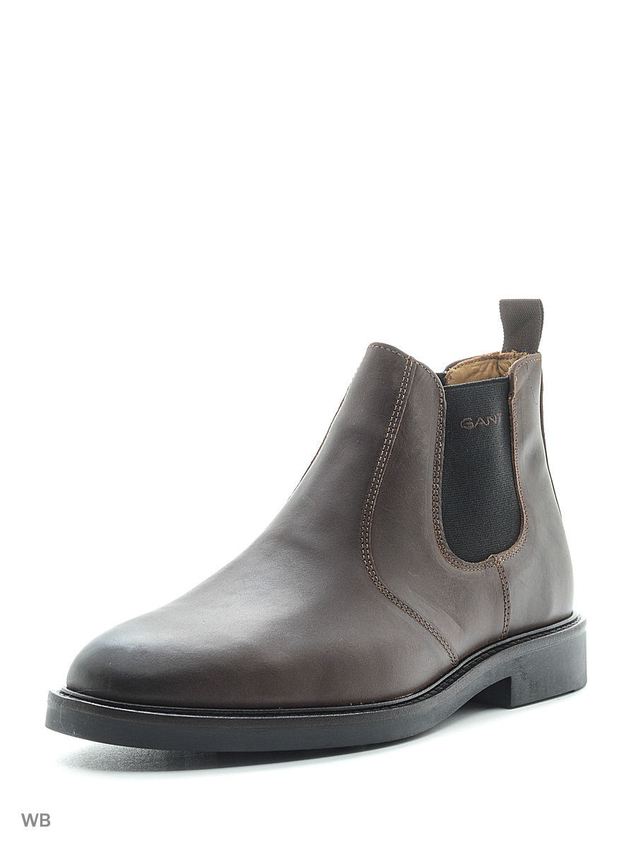 Ботинки GANT 13651417/g46darkbrown