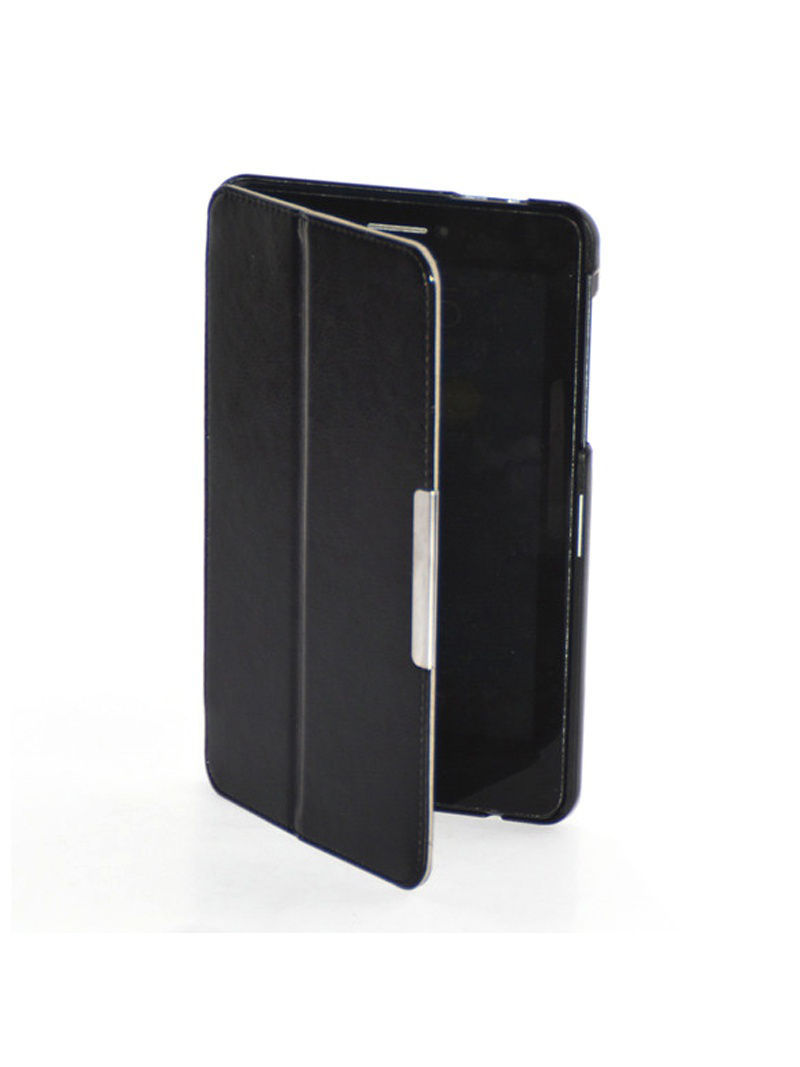 Чехол skinBOX slim case clips для Asus ME175. 2000000015576