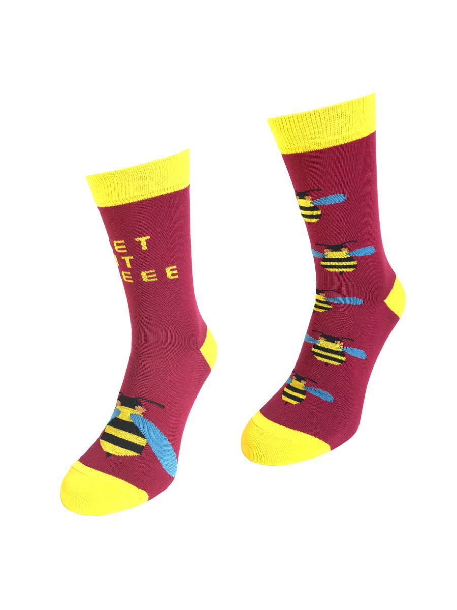 Носки Big Bang Socks ca11021/ca110