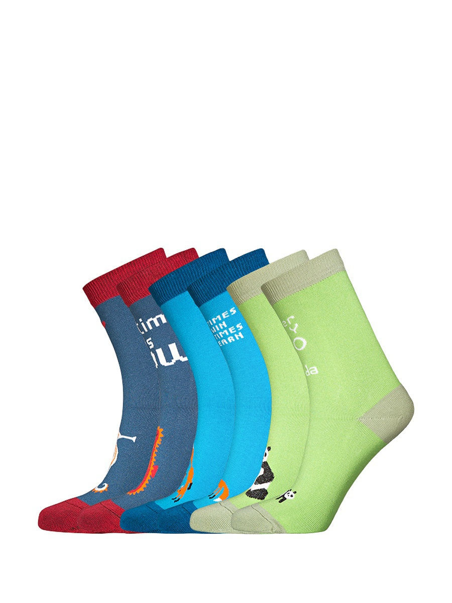 Носки Big Bang Socks p0321/p0