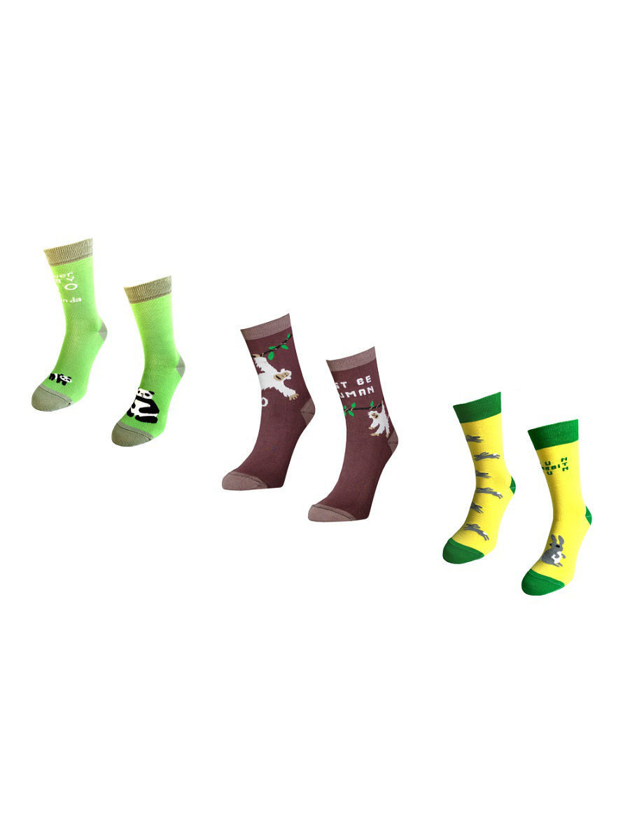 Носки Big Bang Socks p0331/p0