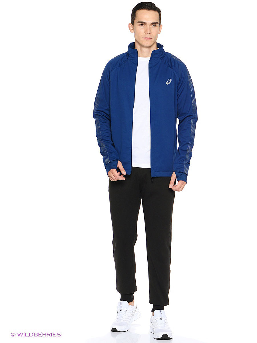Куртка LITE-SHOW WINTER JACKET ASICS 134060/8130