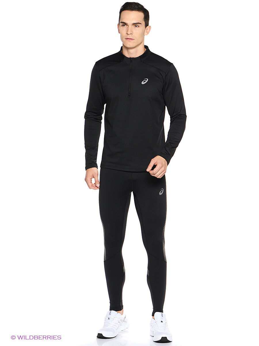 Брюки LITE-SHOW WINTER TIGHT ASICS 134061/6002