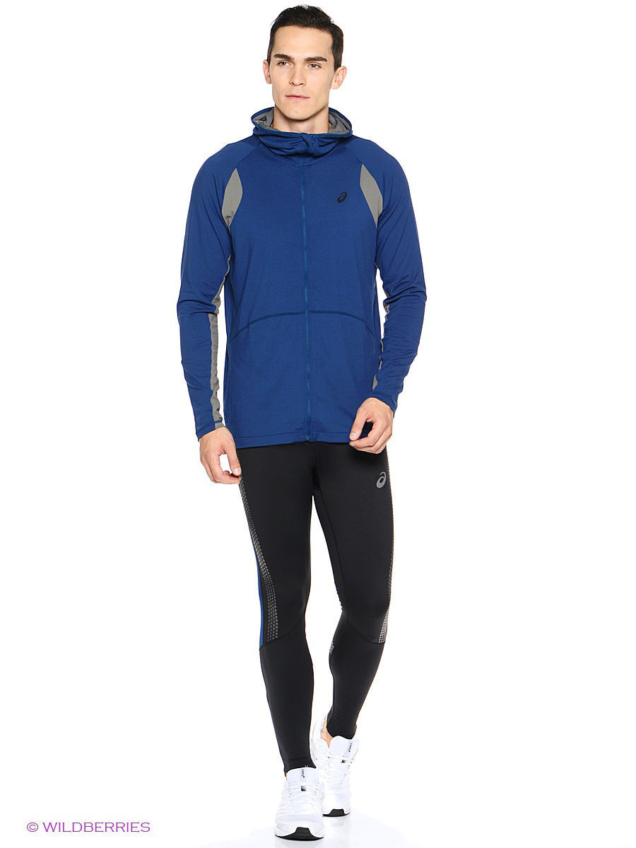 Тайтсы ASICS Тайтсы LITE SHOW WINTER TIGHT трико для девочек