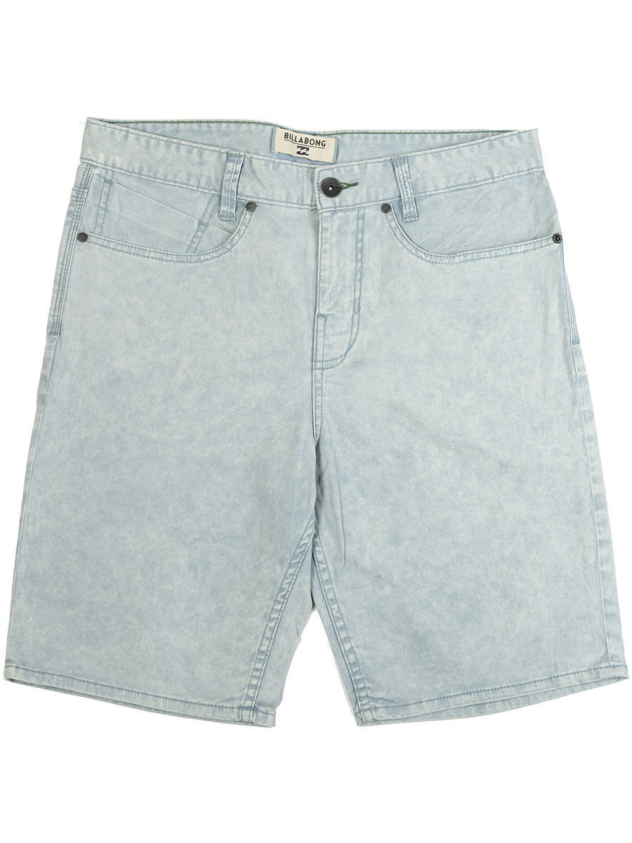 Шорты BILLABONG Шорты OUTSIDER WASHED (SS16)