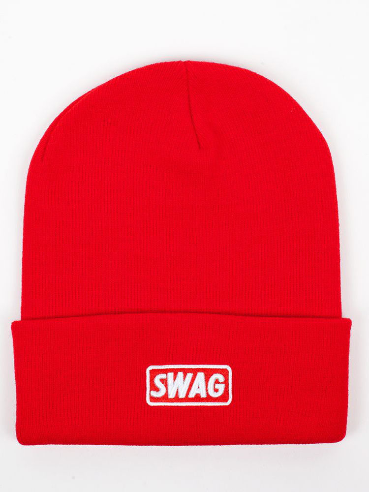 Шапка True Spin TS-SWAG13/Red