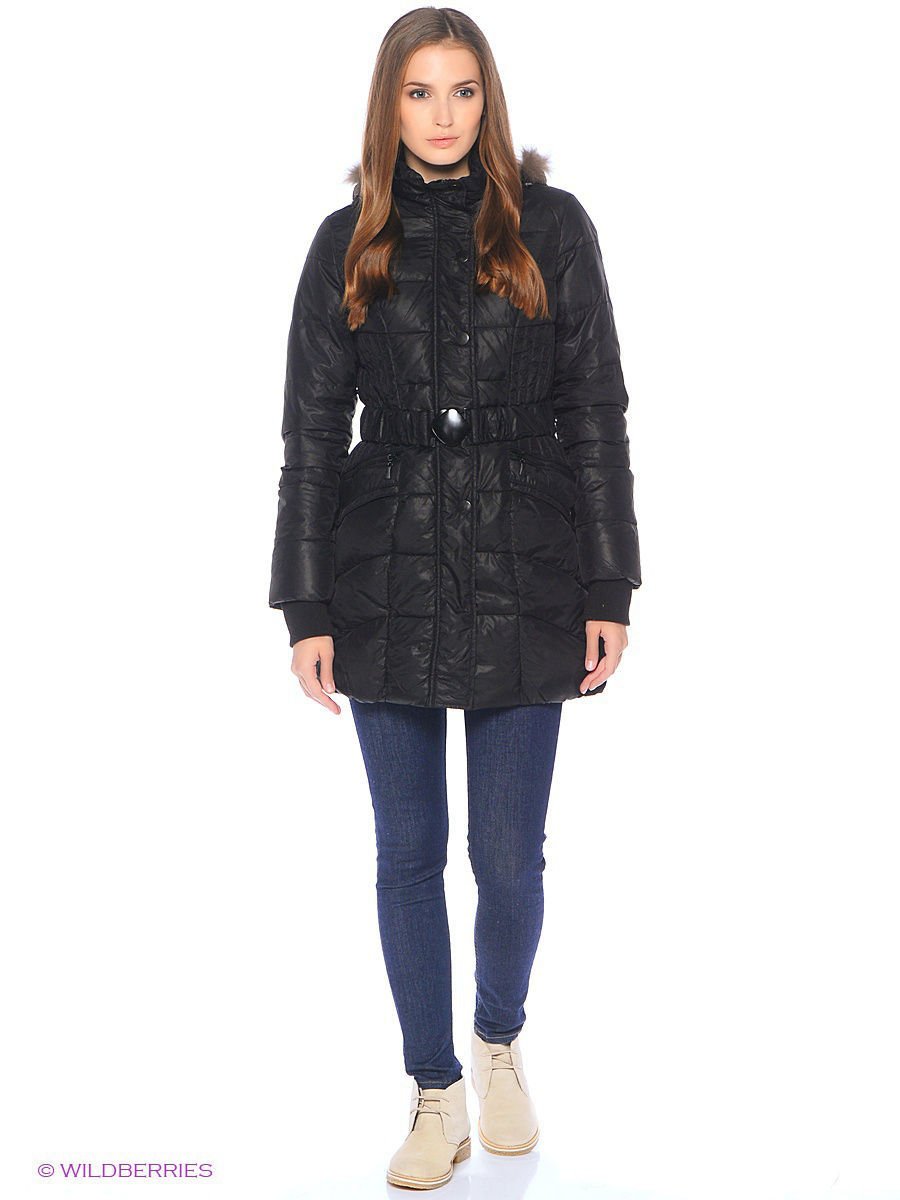 Куртка Colin's CL1003651/q1.v1/AW13/BLK