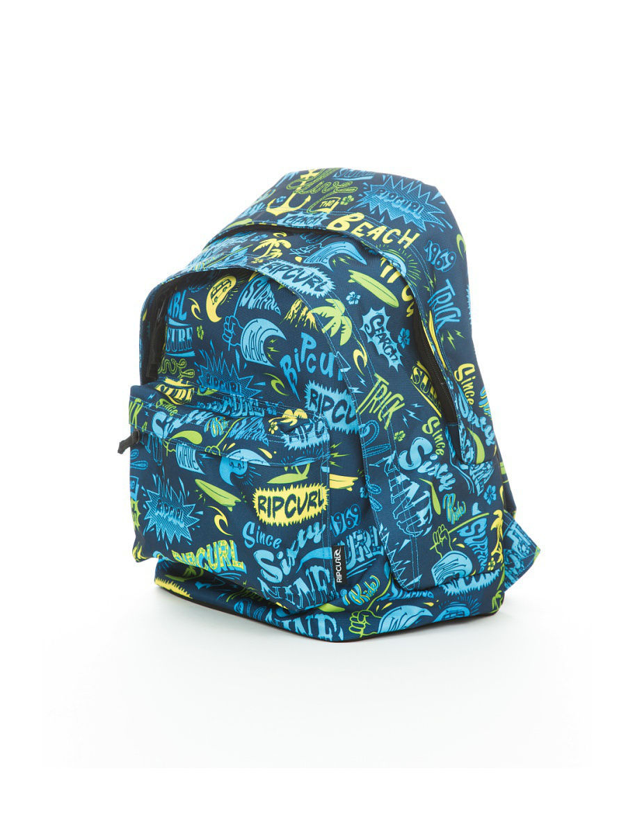 Рюкзаки Rip Curl Рюкзак DOUBLE DOME LETTRING