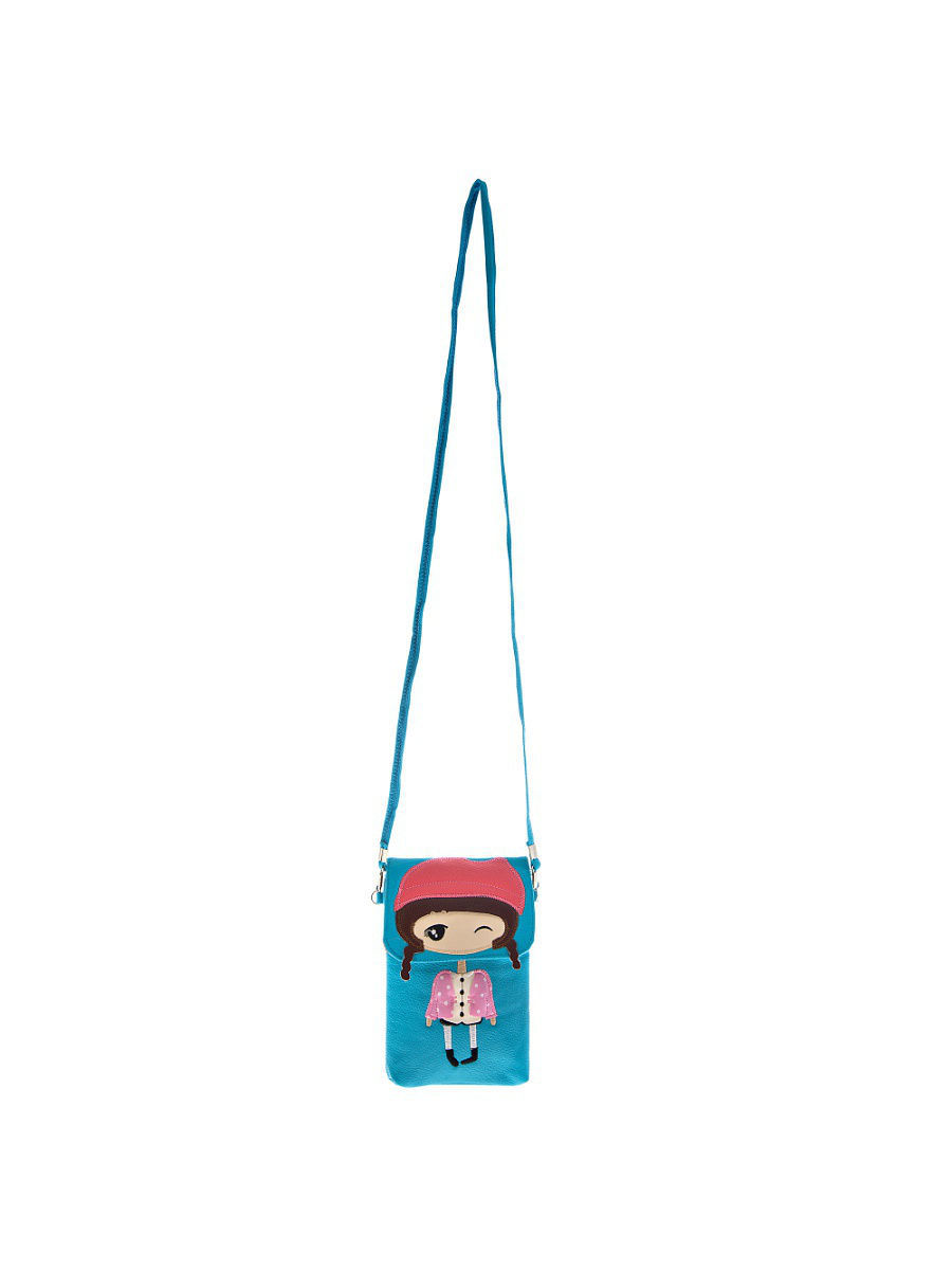 Сумка Mellizos B4731/Light/Blue