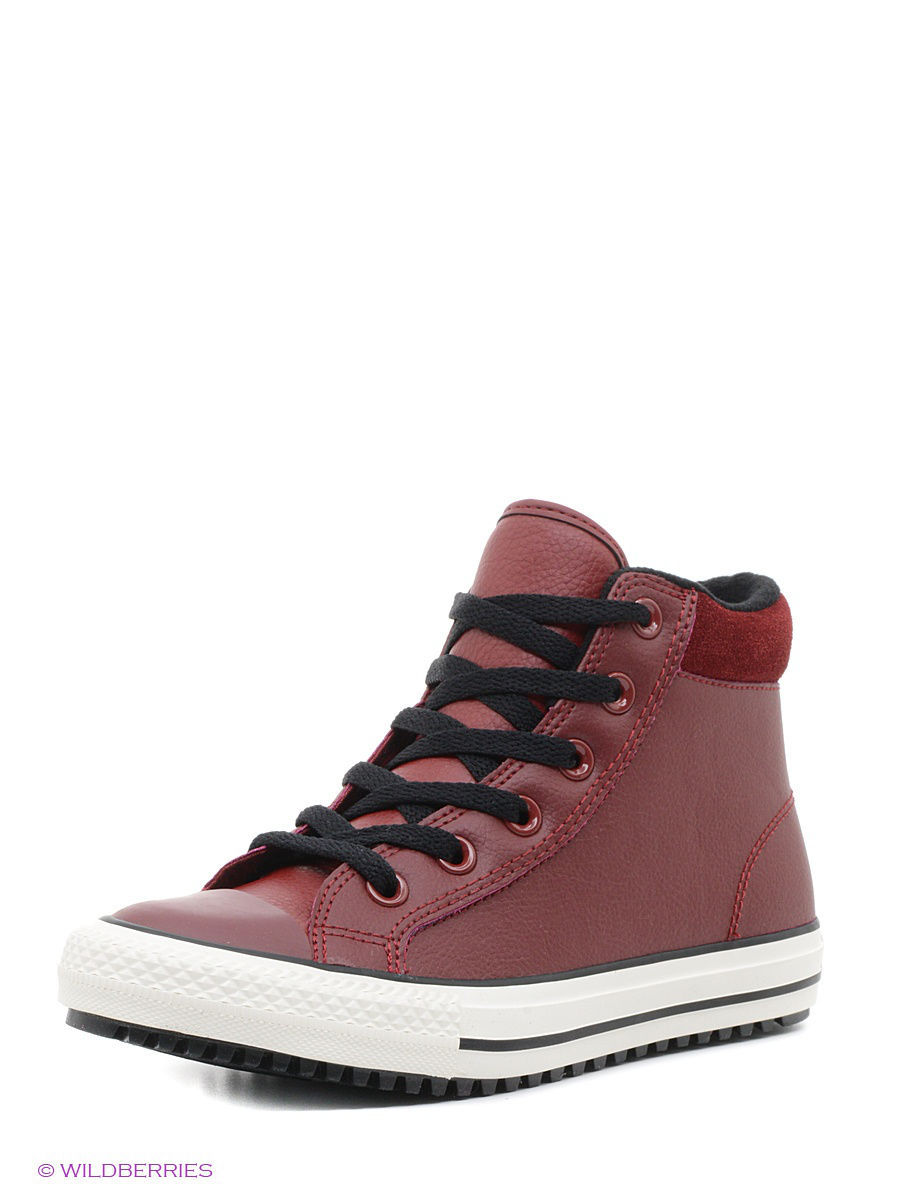 Кеды Converse Кеды Chuck Taylor All Star Converse Boot Pc страна производитель converse