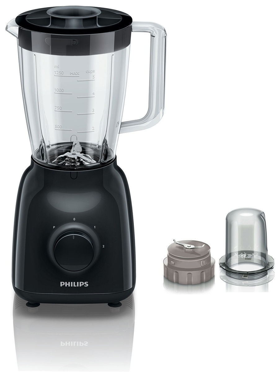 Блендер Daily Collection HR2102/90 Philips