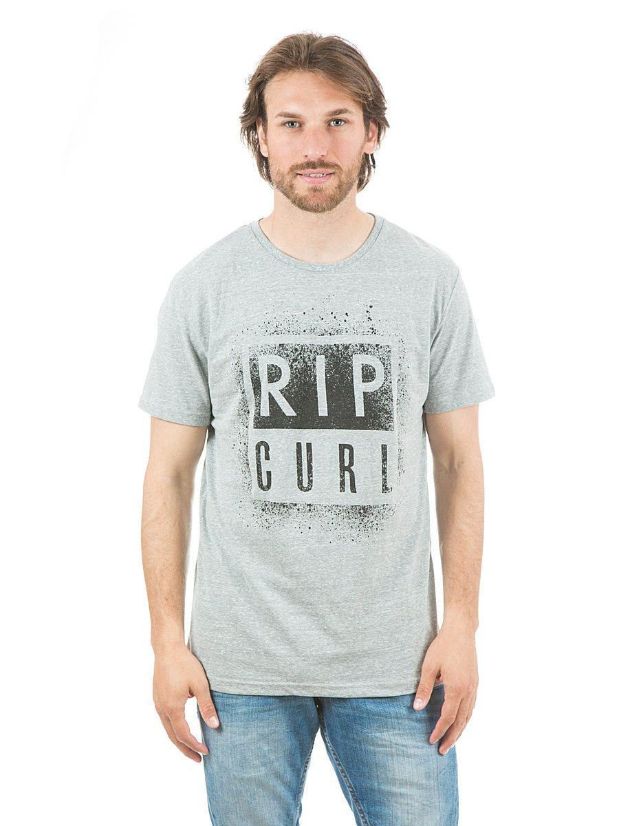 Футболка OBVIOUS TEE Rip Curl CTEOX4/9032