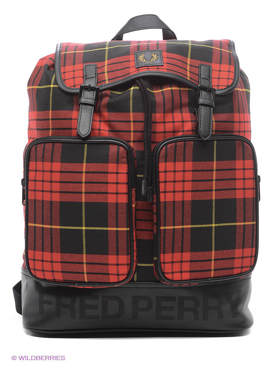 Рюкзаки Fred Perry L9205/943