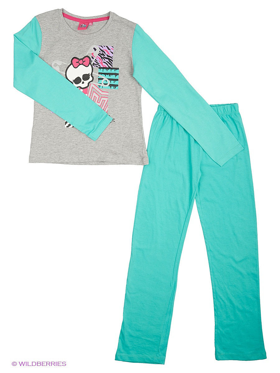 ������ Monster High MOH-869/Turquoise