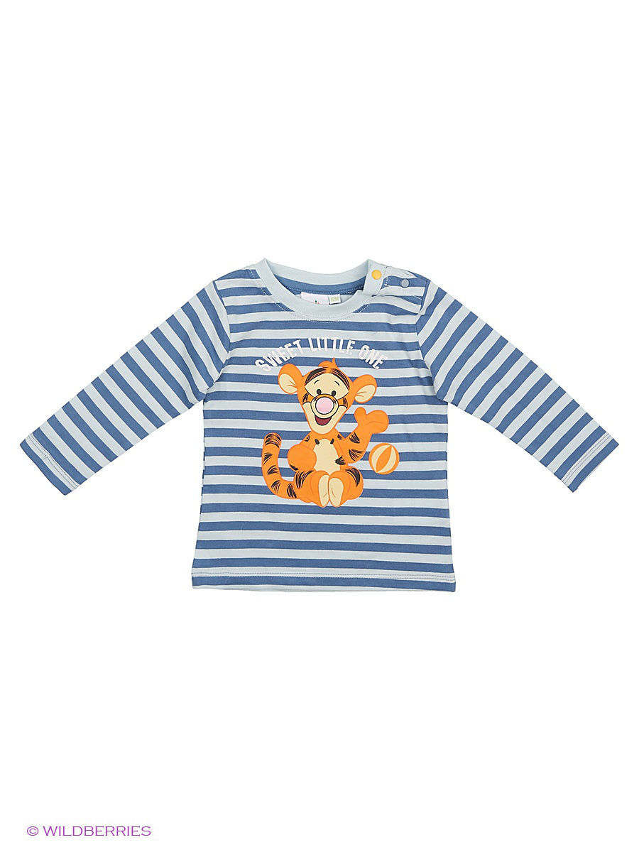 Водолазка Disney DIS-10160/babyblue/moonLt.blue
