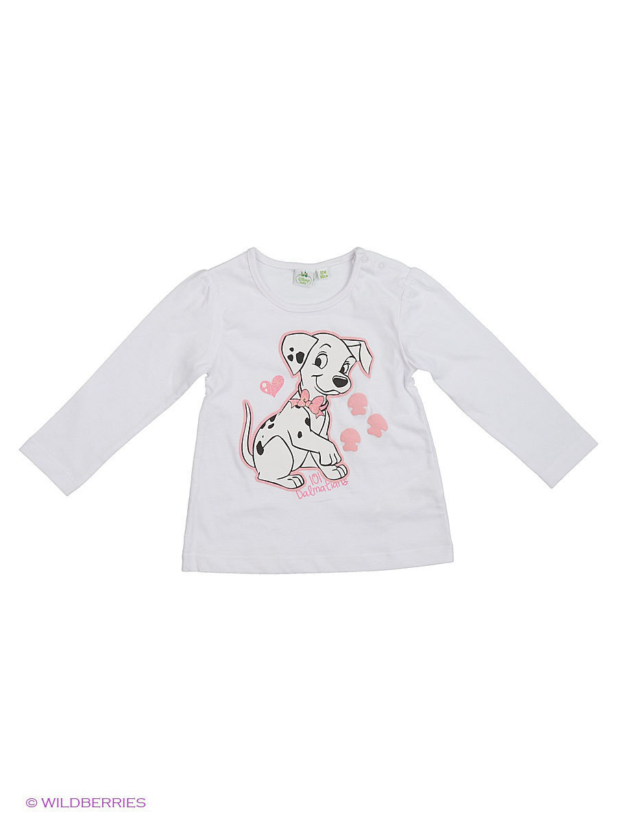 Водолазка Disney DIS-9624/White