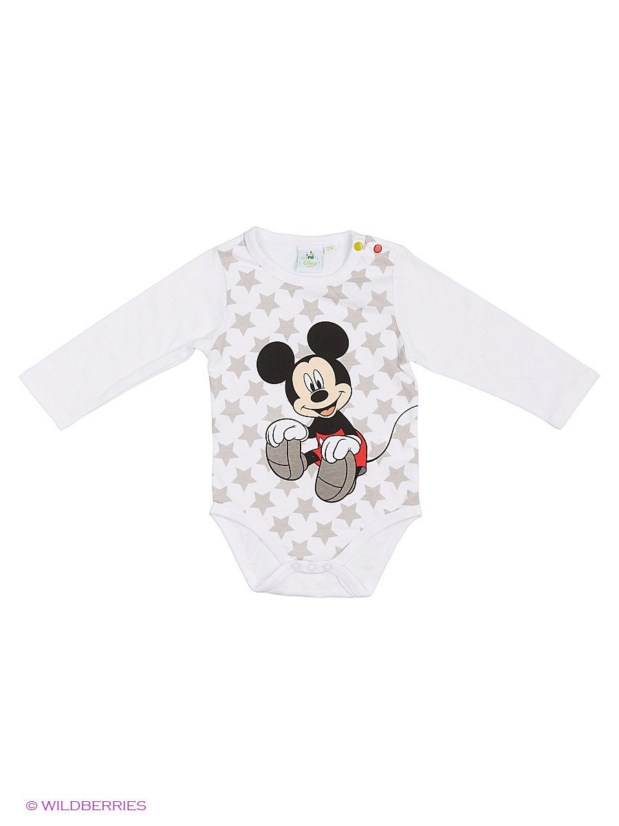 Белье и одежда для дома Mickey Mouse MIC-775/white