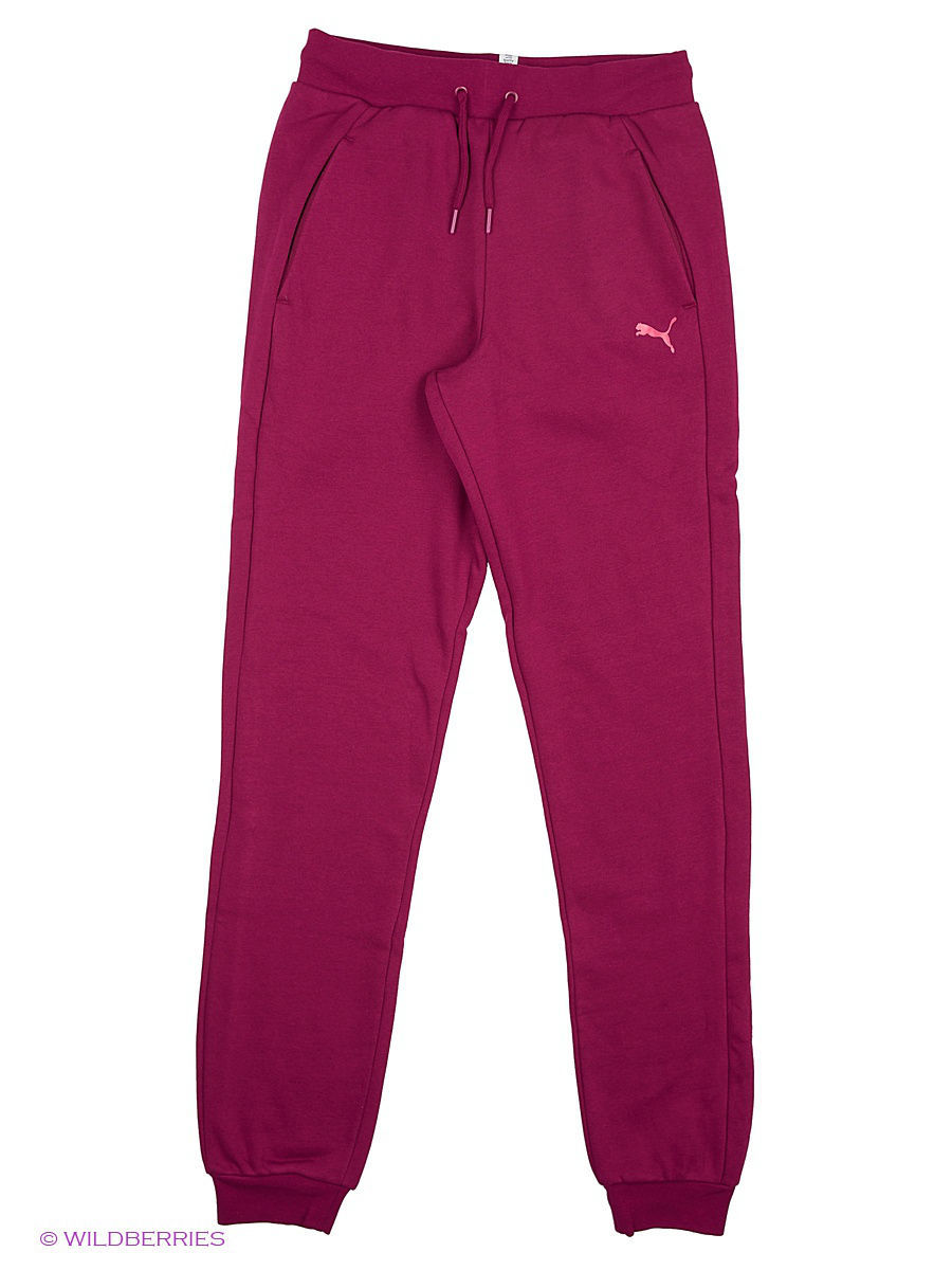 Брюки STYLE Sweat Pants FL G Puma 838958231