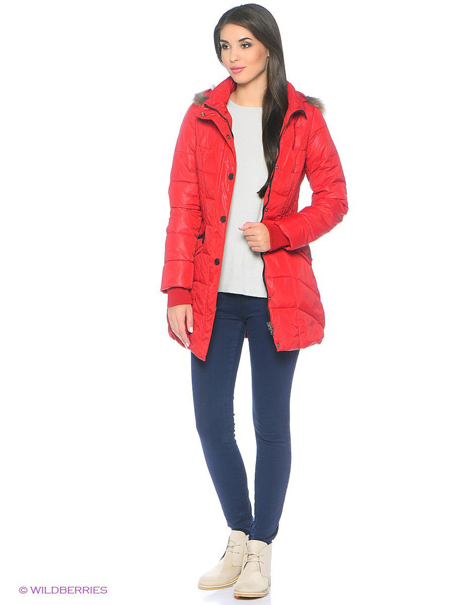 Куртка Colin's CL1003651/q1.v1/AW13/RED