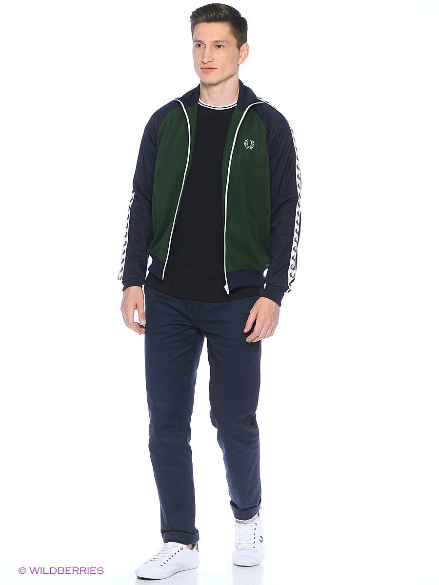 Толстовка Fred Perry J9521/426