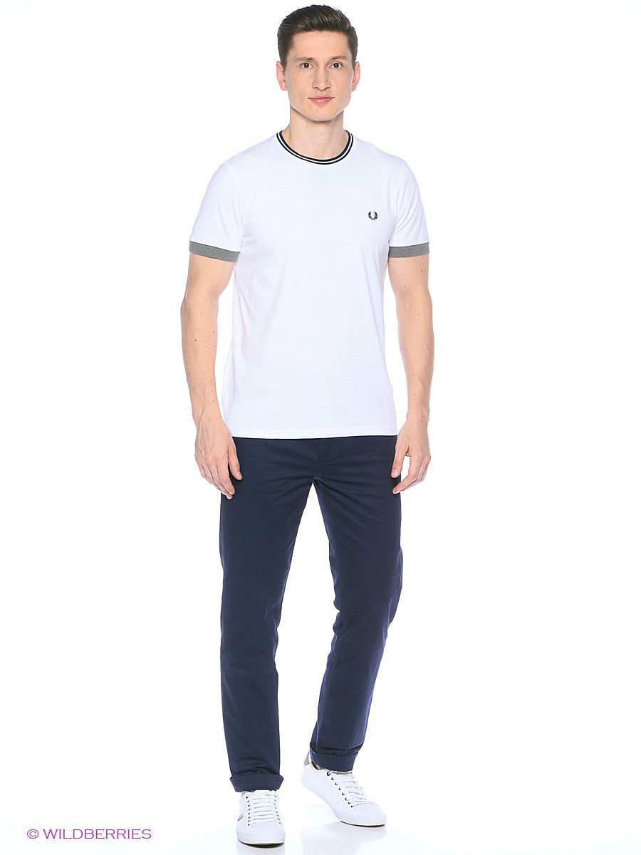 Футболка Fred Perry M9516/100