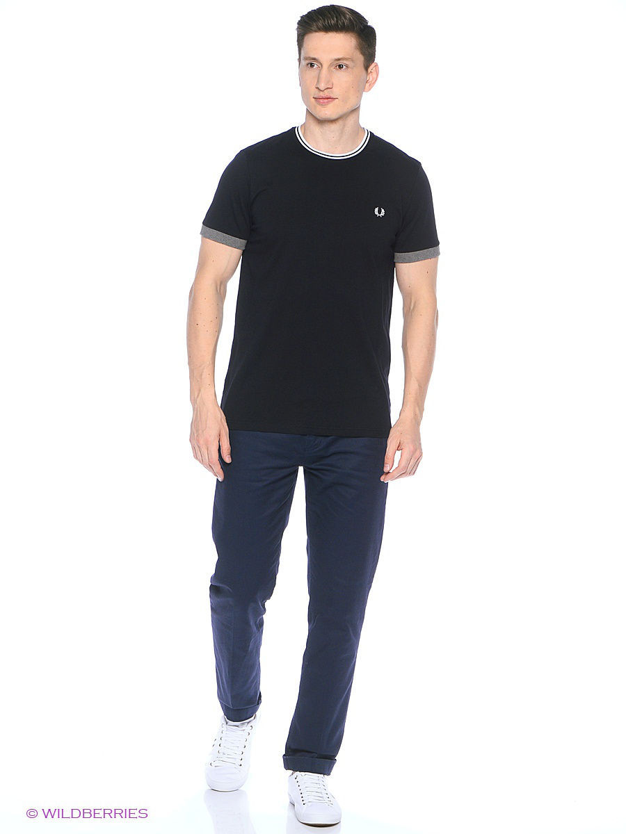 Футболка Fred Perry M9516/608