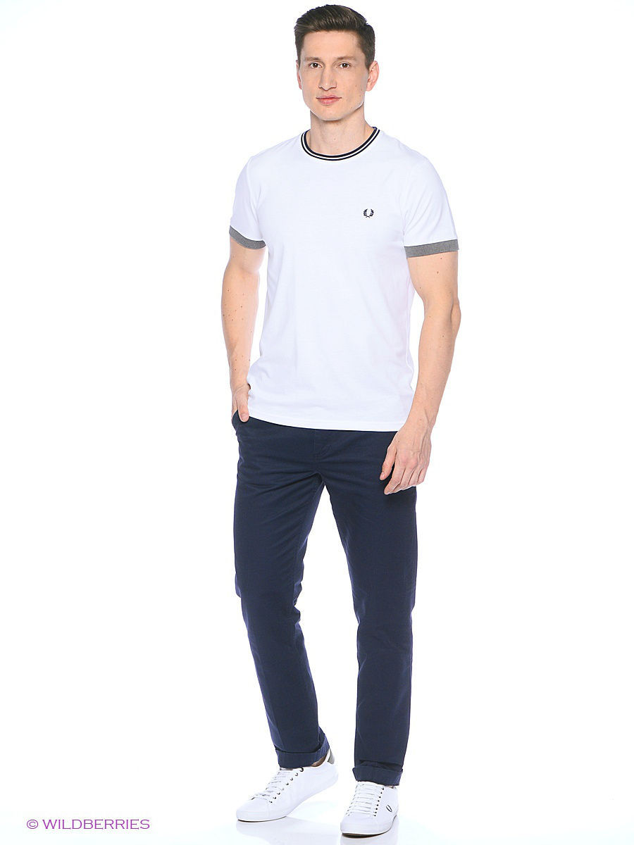 Брюки Fred Perry T9501/395
