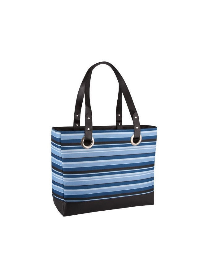 Сумка-термос Raya 24 Can  Tote-Blue Flower