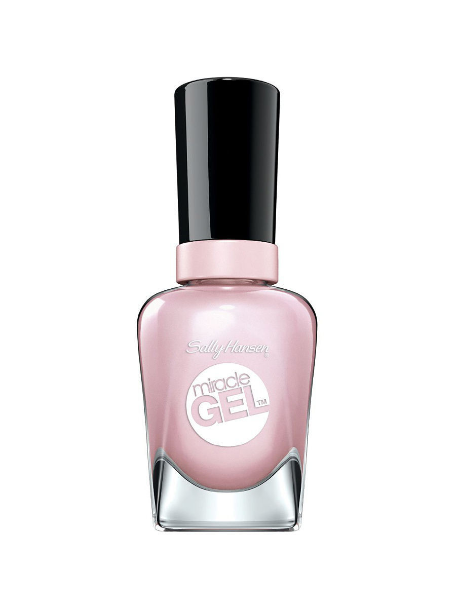 Гель-лаки SALLY HANSEN Гель Лак Для Ногтей Sally Hansen Miracle Gel Тон frill seeker  14,7 мл, #234 купить