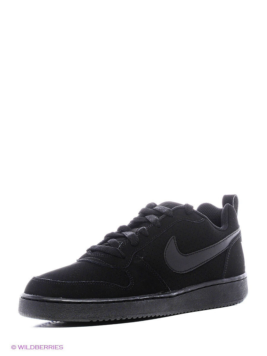 Кеды NIKE COURT BOROUGH LOW 838937-001