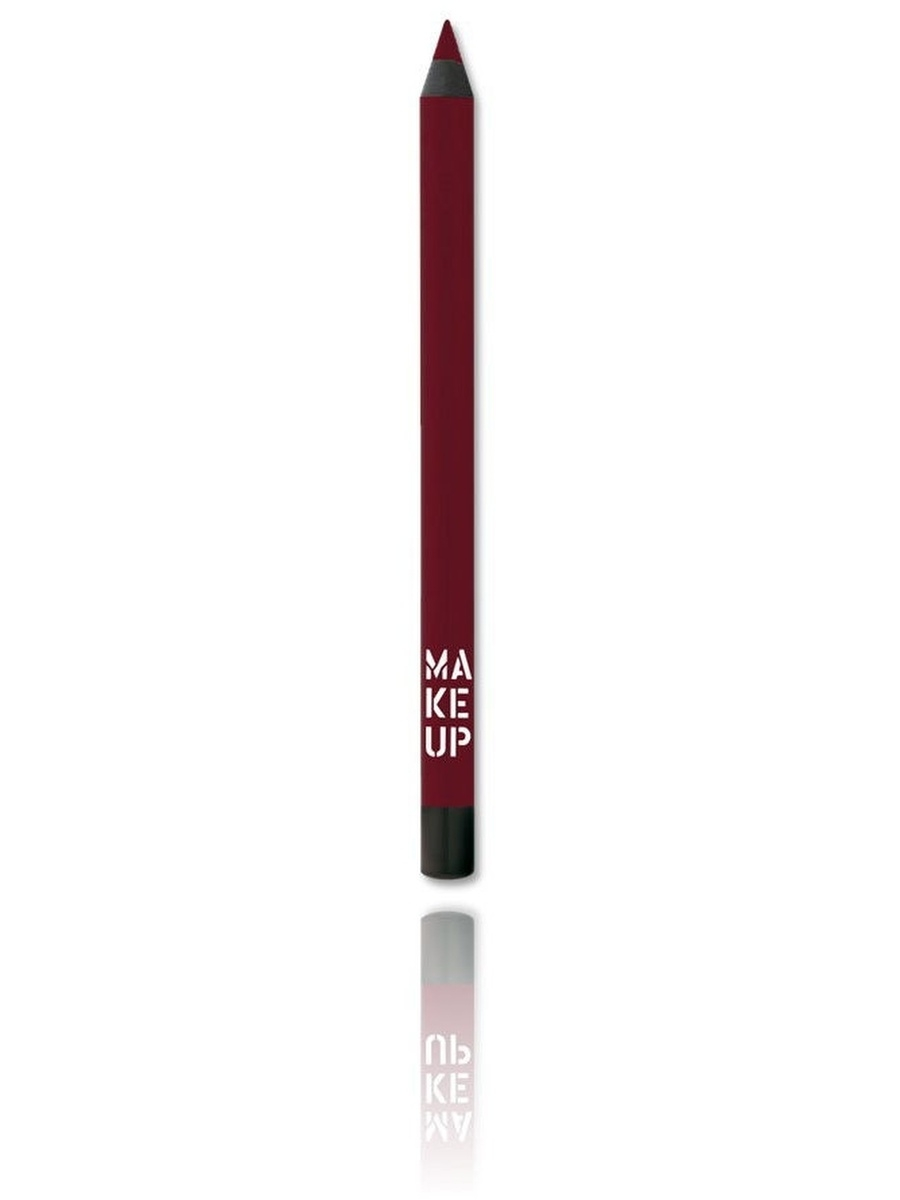 Косметические карандаши Make up factory Карандаш для губ Color Perfection Lip Liner № 48 карандаш для губ make up factory color perfection lip liner 20 цвет 20 creamy coffee variant hex name 987266